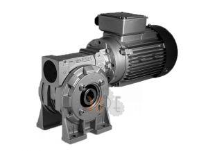 червячный мотор-редуктор MRT