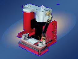 Система масляной смазки TA 2,5-6-320 купить с доставкой
