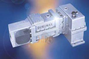 Характеристики редуктора для двухшнековых экструдеров синхронного действия DURUMAX TGE 133