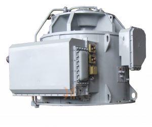 Схема электродвигатель ВАНЗ-5А вертикальны