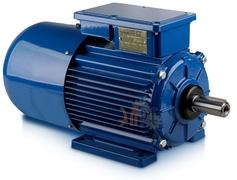 Трехфазный крановый электродвигатель SODg 132L-4-GY с тормозом (AC)