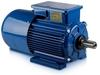 Трехфазный крановый электродвигатель с тормозом (AC)
