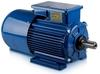 Трехфазный электродвигатель с тормозом (DC)