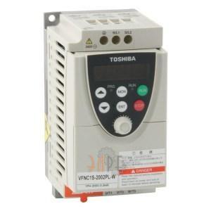 Стоимость частотный преобразователь TOSHIBA TOSVERT VF-FS1