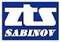 Электро-редукторы агрегаты ZTS Sabinov серии TSA E 031